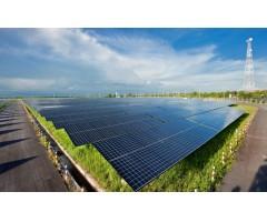 太阳能电池组件MES解决方案